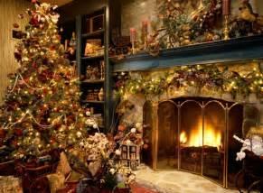 baum als dekoration stimmungsvolle weihnachtsbaum dekoration f 252 r traditionalisten