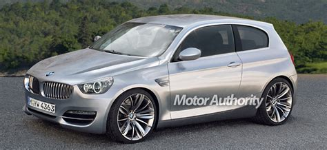 Small Bmw by Bmw Confirms Future Front Wheel Drive Small Cars