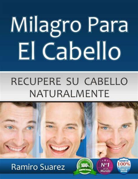Programa Regenerador De Cabello Del Dr Blount | libro programa regenerador de cabello pdf