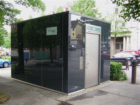 openbare toiletten new york hering geautomatiseerde openbare toiletten