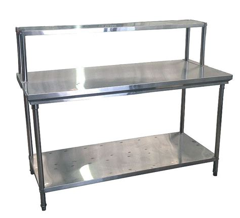 Single Shelf by Single Shelf 1200mm Commercial Catering Equipment