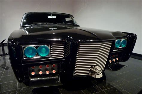 black beauty expo car customizer dean jeffries dies created the monkees