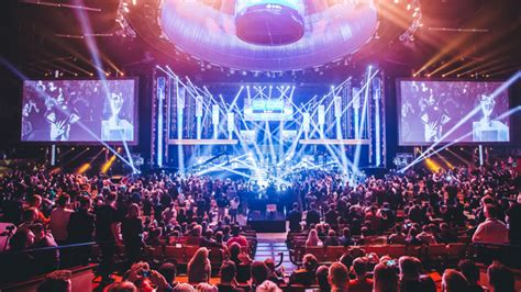 game industry events events for gamers best gaming events outside the uk in 2017