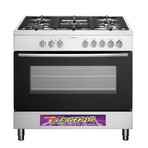 cooks kitchen appliances dsp963s westinghouse dual fuel upright stove the