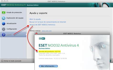 eset ultima version full 191 qu 233 versi 243 n de eset nod32 antivirus 4 business edition
