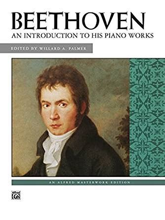 Debussy An Introduction To His Piano Alfred an introduction to his piano works beethoven alfred masterwork edition ebook ludwig