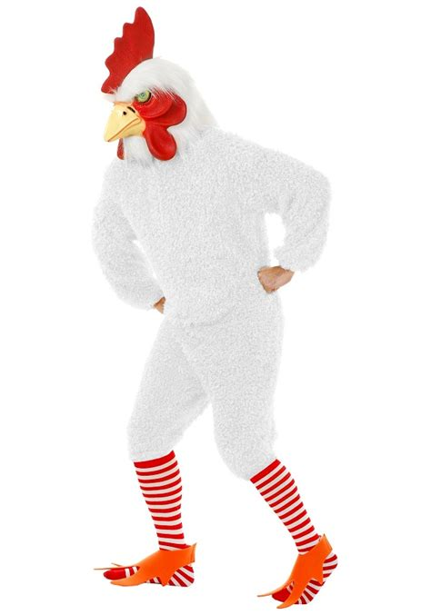 chicken costumes  men women kids partiescostumecom