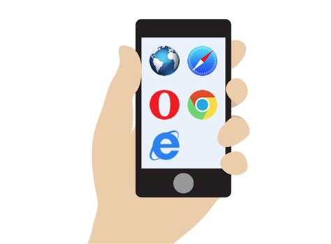 mobile browsers what is a mobile browser and how is it used gonzosdeli