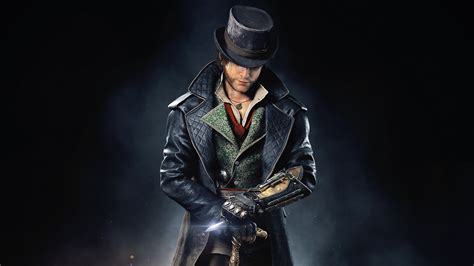 Assassin S Creed Syndicate Jacob Wallpaper jacob frye assassin s creed syndicate wallpapers hd