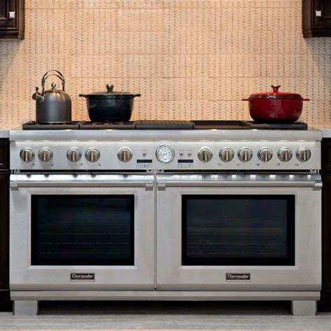 thermador kitchen appliances 122 best thermador kitchens images on pinterest kitchen