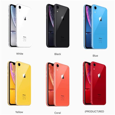 apple iphone xr all you need to price specs sale date