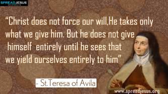 inspirational and catholic saints quotations beautiful and inspirational saints