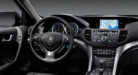 Tsx Interior Mods by Image Gallery 2014 Tsx White