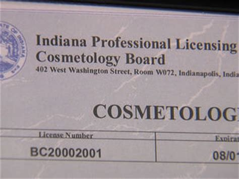 Cosmetology Requirements by Cosmetologist License Be Used Tattoos Pictures