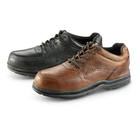 work oxford shoes s rockport works steel toe oxford work shoes 608554