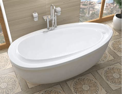 type of bathtubs 7 best types of bathtubs prices styles pros cons