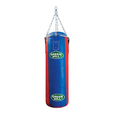 punching bag greenhill synthetic leather home