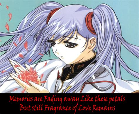 anime greeting cards anime love sad love quotes