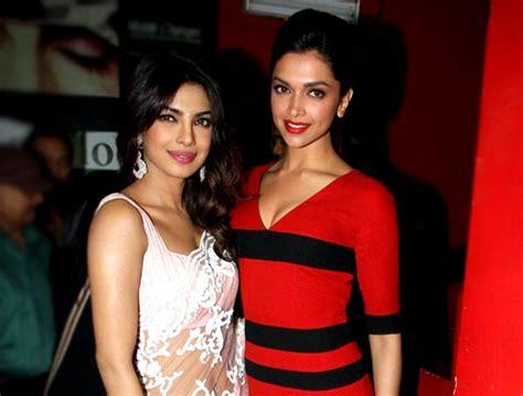 priyanka chopra and deepika padukone songs madhuri dixit nene excited about priyanka chopra and