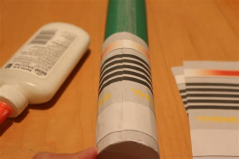 How To Make A Paper Wars Lightsaber - how to make a paper wars lightsaber 28 images diy like