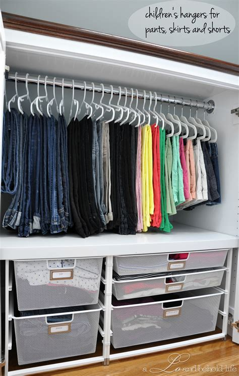 organizing solutions   small closet