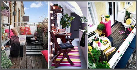 come arredare un terrazzo piccolo scoprite come arredare un piccolo balcone
