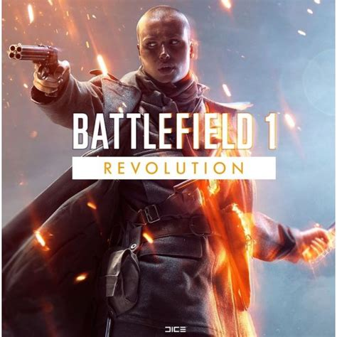 Battlefield 1 Revolution Edition Cd Key Origin battlefield 1 revolution edition origin cd key pc comparador de pre 231 os
