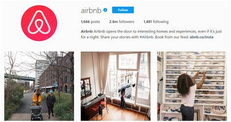 airbnb instagram 9 instagram bio ideas to supercharge your ecommerce in