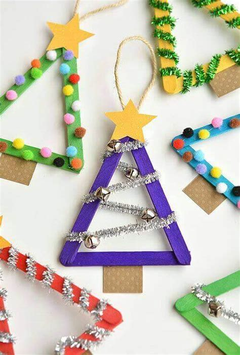 icestick crismax tree 30 crafts for to make