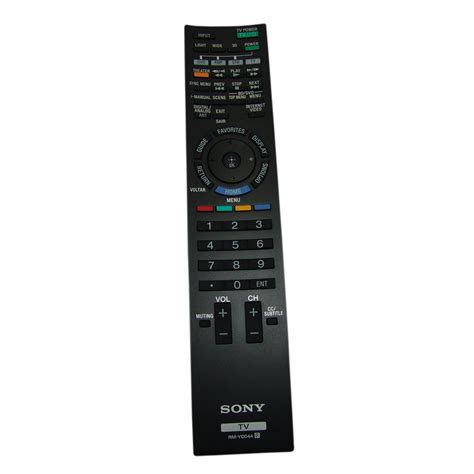 Proyektor Rm original sony rm yd044 1 487 755 12 remote tv television projector ebay