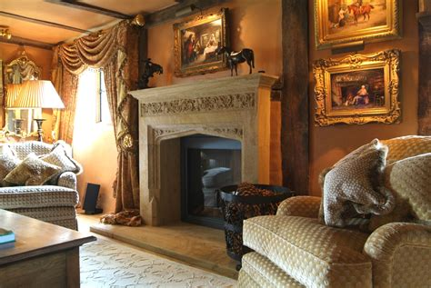 carved fireplaces overmantels oak panelled surrounds