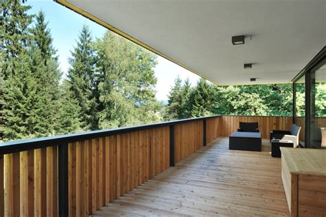 foto verande in legno top verande with foto verande in legno