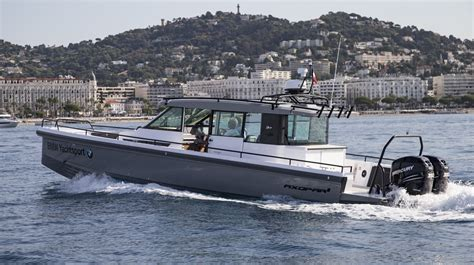 boat test power motoryacht s boat test of the axopar 37 sport