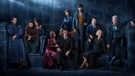 fantastic beasts and where to find them the illustrated collector s edition harry potter books new characters in fantastic beasts and where to find them