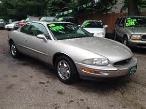 1997 Buick Riviera Supercharged Cars For Sale Buy On Cars For Sale Sell On Cars For Sale