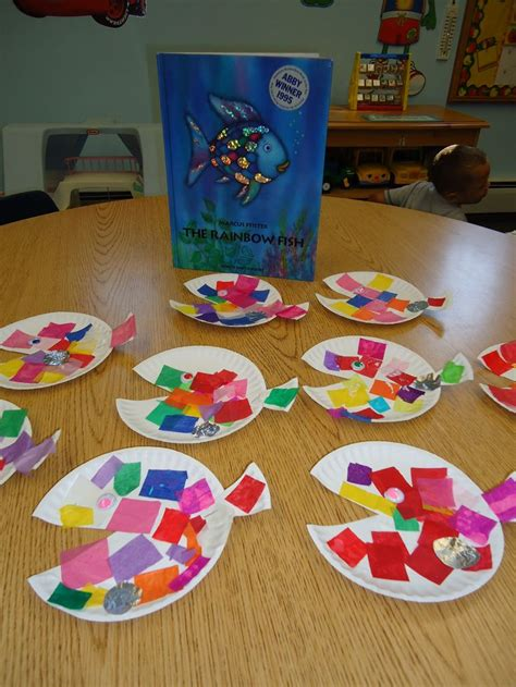 25 best ideas about fish activities on