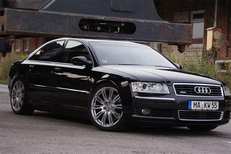 Audi 4e by Audi A8 4e 2004 Auto Database