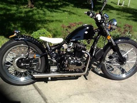 Harley Davidson Cleveland by 2011 Harley Style Bobber Cleveland Cycleworks Quot Tha Heist