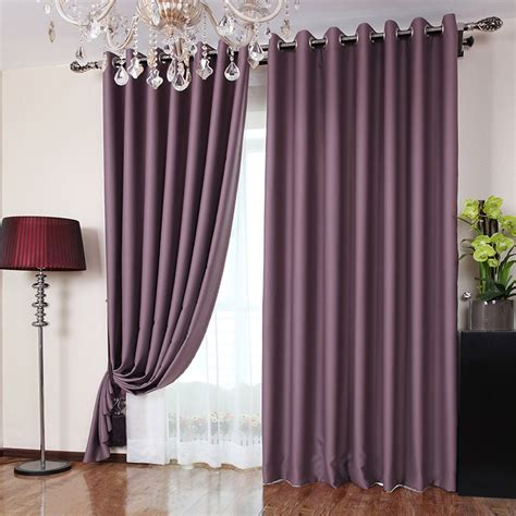 Bedroom Curtains Plum Curtains Decorating With Plum Curtains Amazing Plum