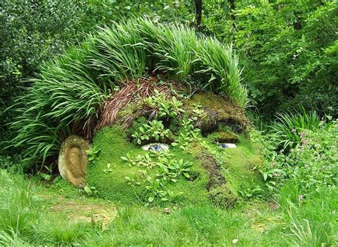 The Lost Garden by Les Jardins Perdus De Heligan