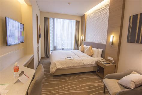 room suite accommodation orchard gateway singapore hotel jen orchardgateway singapore hotel review bel