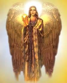 names of the archangels 171 angelology