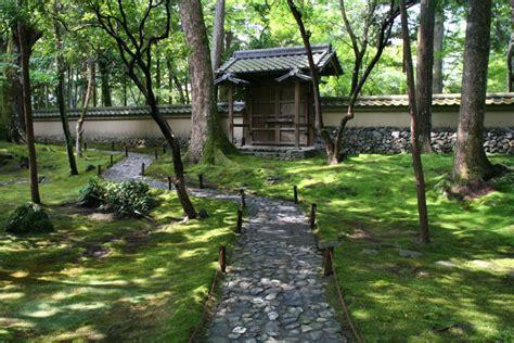 saihoji temple or koke dere or moss garden