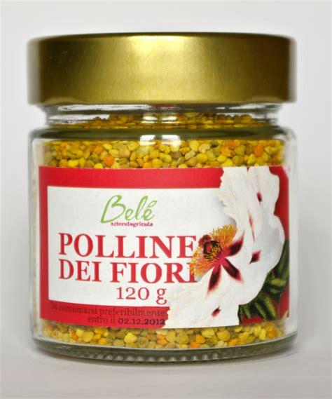 polline dei fiori polline dei fiori azienda agricola bele