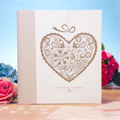 Wedding Planner Gifts by Wedding Planner Book Buy From Prezzybox