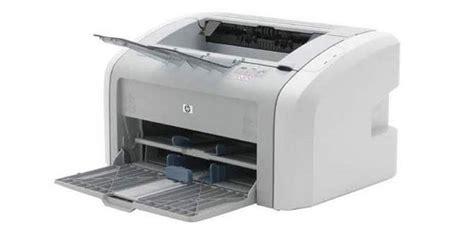 Toner Laserjet 1020 hp laserjet 1020 plus printer for rs 5932 at snapdeal deals bazar