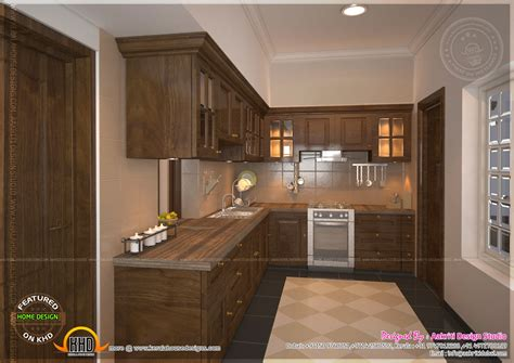 kitchen designs kerala kitchen designs by aakriti design studio kerala home