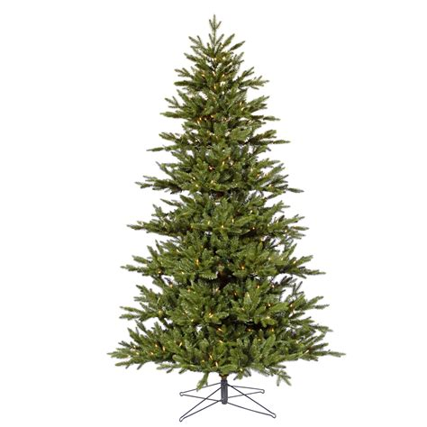 14 ft tree lighted artificial trees 14 16 ft trees