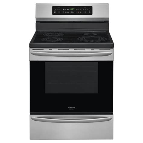Cuisiniere Induction 134 by Frigidaire Gallery Cuisini 232 Re 233 Lectrique 224 Induction 5