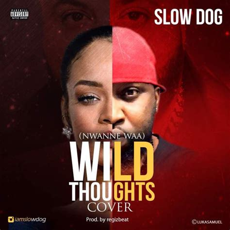 download mp3 dj slow download mp3 slow dog nwanne waa wild thoughts cover